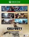 Call of Duty: Advanced Warfare - Reckoning for Xbox One