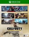 Call of Duty: Advanced Warfare - Reckoning