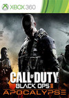 Call of Duty: Black Ops II - Apocalypse for Xbox 360