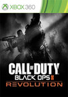 Call of Duty: Black Ops II - Revolution for Xbox 360