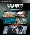 Call of Duty: Ghosts - Invasion for PlayStation 3