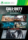 Call of Duty: Ghosts - Invasion for Xbox 360