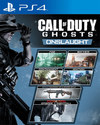 Call of Duty: Ghosts - Onslaught for PlayStation 4