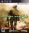 Call of Duty: Modern Warfare 2 for PlayStation 3