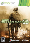 Call of Duty: Modern Warfare 2 for Xbox 360