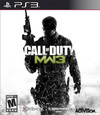 Call of Duty: Modern Warfare 3 for PlayStation 3