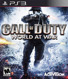 Call of Duty: World at War for PlayStation 3