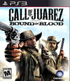 Call of Juarez: Bound in Blood for PlayStation 3