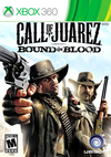 Call of Juarez: Bound in Blood for Xbox 360