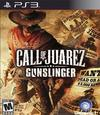 Call of Juarez: Gunslinger for PlayStation 3