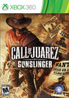Call of Juarez: Gunslinger for Xbox 360