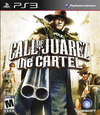 Call of Juarez: The Cartel for PlayStation 3