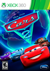 Cars 2: The Video Game for Xbox 360