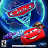 Cars 2: The Video Game for Nintendo 3DS