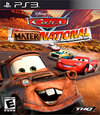 Cars Mater-National Championship for PlayStation 3