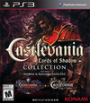 Castlevania Lords of Shadow Collection for PlayStation 3