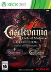 Castlevania: Lords of Shadow Collection for Xbox 360