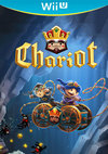 Chariot for Nintendo Wii U