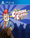 Citizens of Earth for PlayStation 4