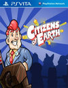 Citizens of Earth for PS Vita