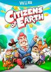 Citizens of Earth for Nintendo Wii U