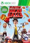 Cloudy with a Chance of Meatballs for Xbox 360