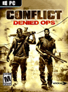 Conflict: Denied Ops for PC
