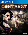 Contrast for PlayStation 4