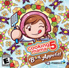 Cooking Mama 5: Bon Appetit! for Nintendo 3DS