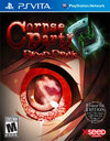 Corpse Party: Blood Drive for PS Vita