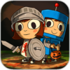 Costume Quest for iOS