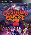 Costume Quest 2 for PlayStation 3