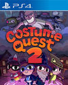 Costume Quest 2 for PlayStation 4