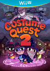 Costume Quest 2 for Nintendo Wii U