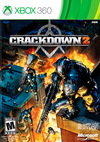 Crackdown 2 for Xbox 360