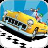Crazy Taxi : City Rush