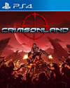 Crimsonland for PlayStation 4