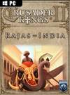 Crusader Kings II: Rajas of India for PC