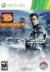 Crysis for Xbox 360