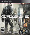 Crysis 2 for PlayStation 3