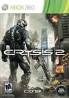 Crysis 2 for Xbox 360