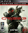Crysis 3 for PlayStation 3