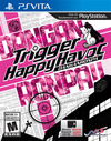 DanganRonpa: Trigger Happy Havoc for PS Vita