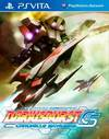 DARIUSBURST Chronicle Saviours for PS Vita