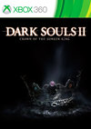Dark Souls II: Crown of the Sunken King for Xbox 360