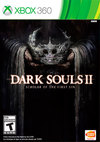 Dark Souls II: Scholar of the First Sin for Xbox 360