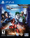 DC Universe Online for PlayStation 4