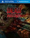 Dead Nation for PS Vita