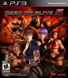 Dead or Alive 5 for PlayStation 3