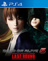 Dead or Alive 5: Last Round for PlayStation 4